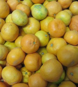 mandarinak