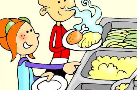 Roberta Soninno: «Los comedores escolares deben ser parte de ...