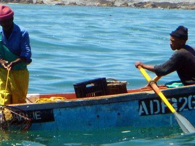 Pescando Nuestra Soberanía Alimentaria
